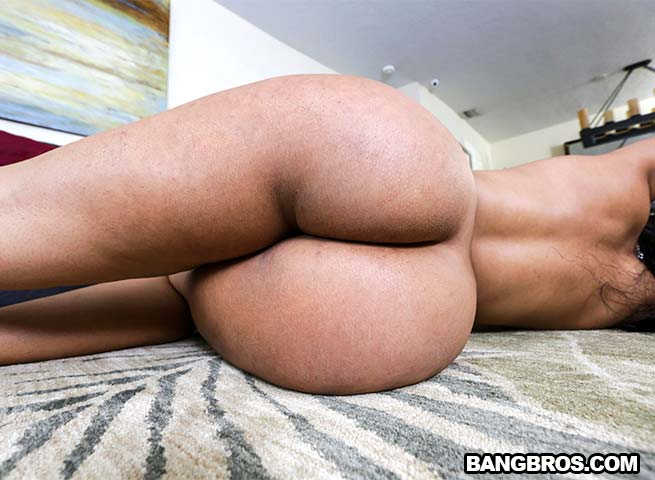 Ava Sanchez was in for a good fucking I tell you. Come and watch Ava  Sanchez shake that big ass all over the dick. She has a mean tweak! Enjoy.