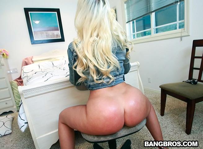 Britney amber bangbros